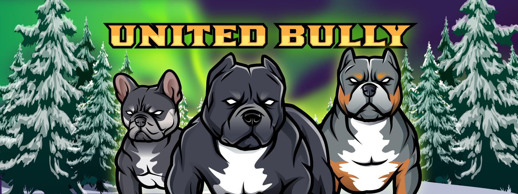 907 Pitbull & Bullies | The Last Frontier